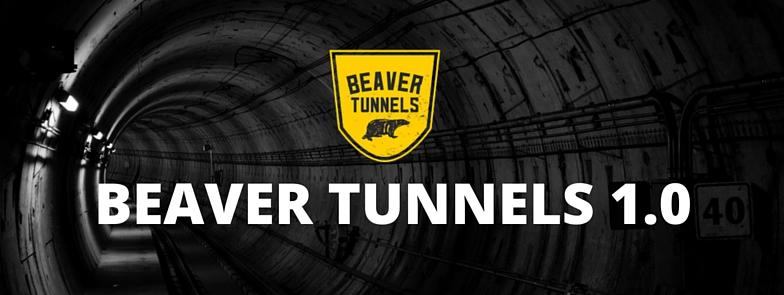 BEAVER TUNNELS-2
