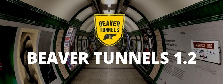 Beaver Tunnels 1.2