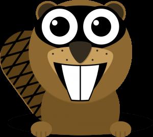 beaver-tunnels-mascott